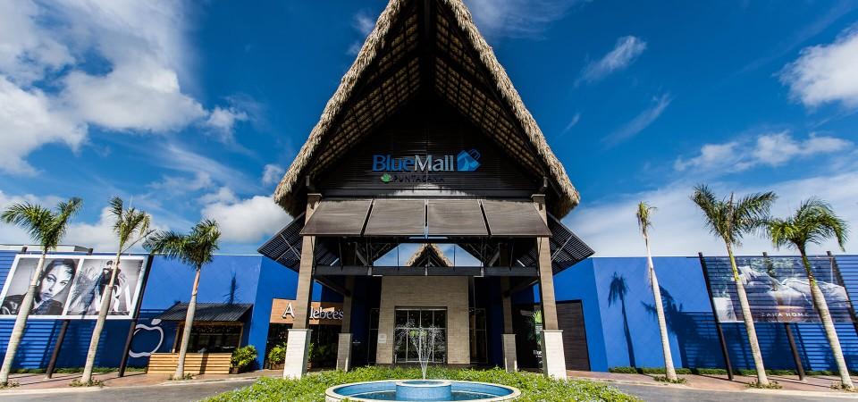 Bluemall Puntacana