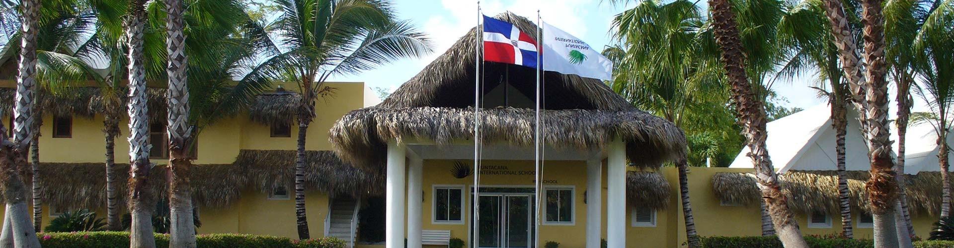 Puntacana International School