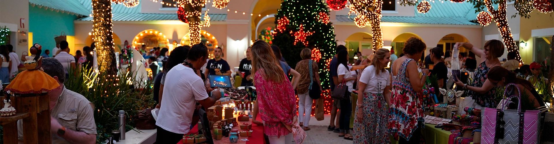 Puntacana Christmas Bazaar