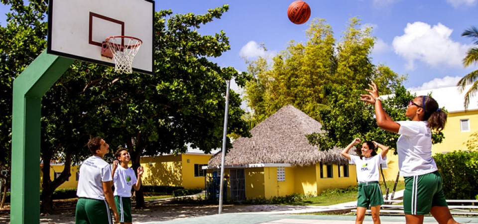 Puntacana International School